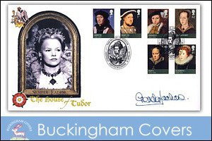 Buckingham Covers