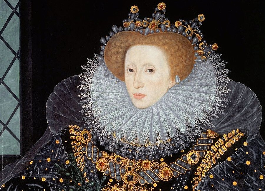 queen elizabeth tudor biography