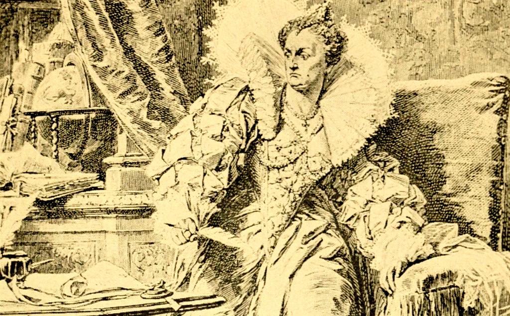 why was queen elizabeth 1 a good leader