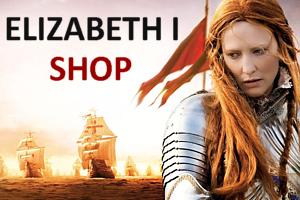 CR Essay: Elizabeth?