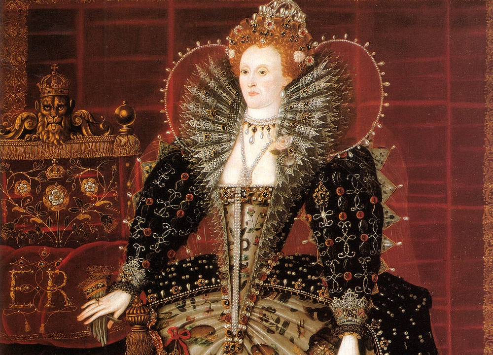 a history of queen elizabeth i 2018/10/11 'good queen bess' elizabeth i is one of england's greatest monarchs – perhaps the greatest  queen of scots clip from a history of britain by simon schama (bbc two, 2000) elizabeth's catholic cousin mary, queen of scots is under house arrest in.
