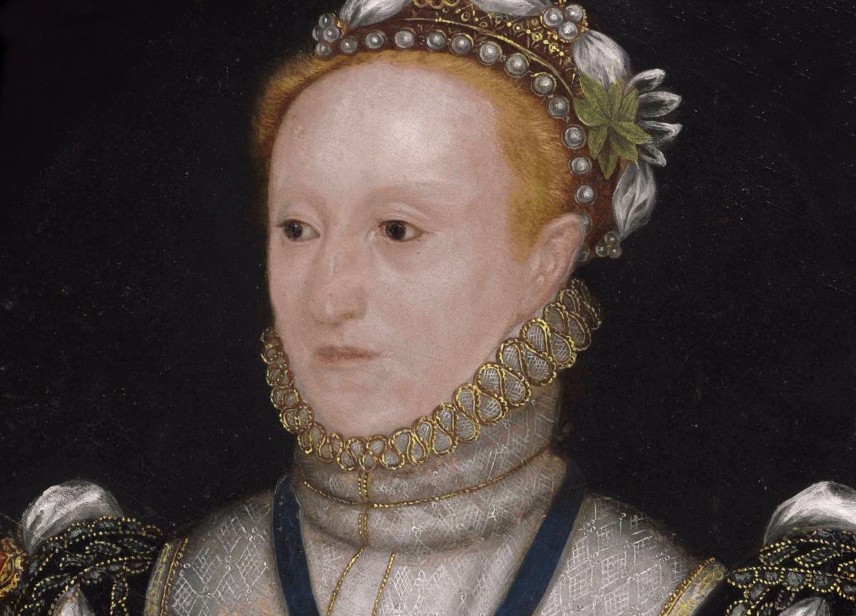 Elizabethan rules on dating and marriage