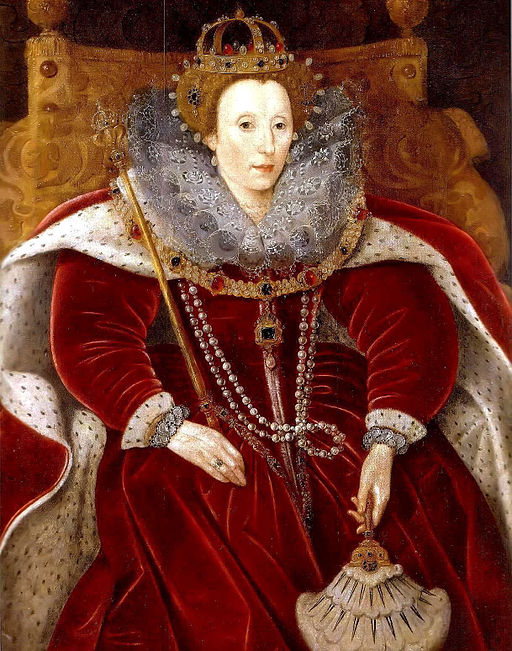 Thoughts On Monarchy And Queen Who >> Monarchy Politics Power Reign Of Queen Elizabeth I