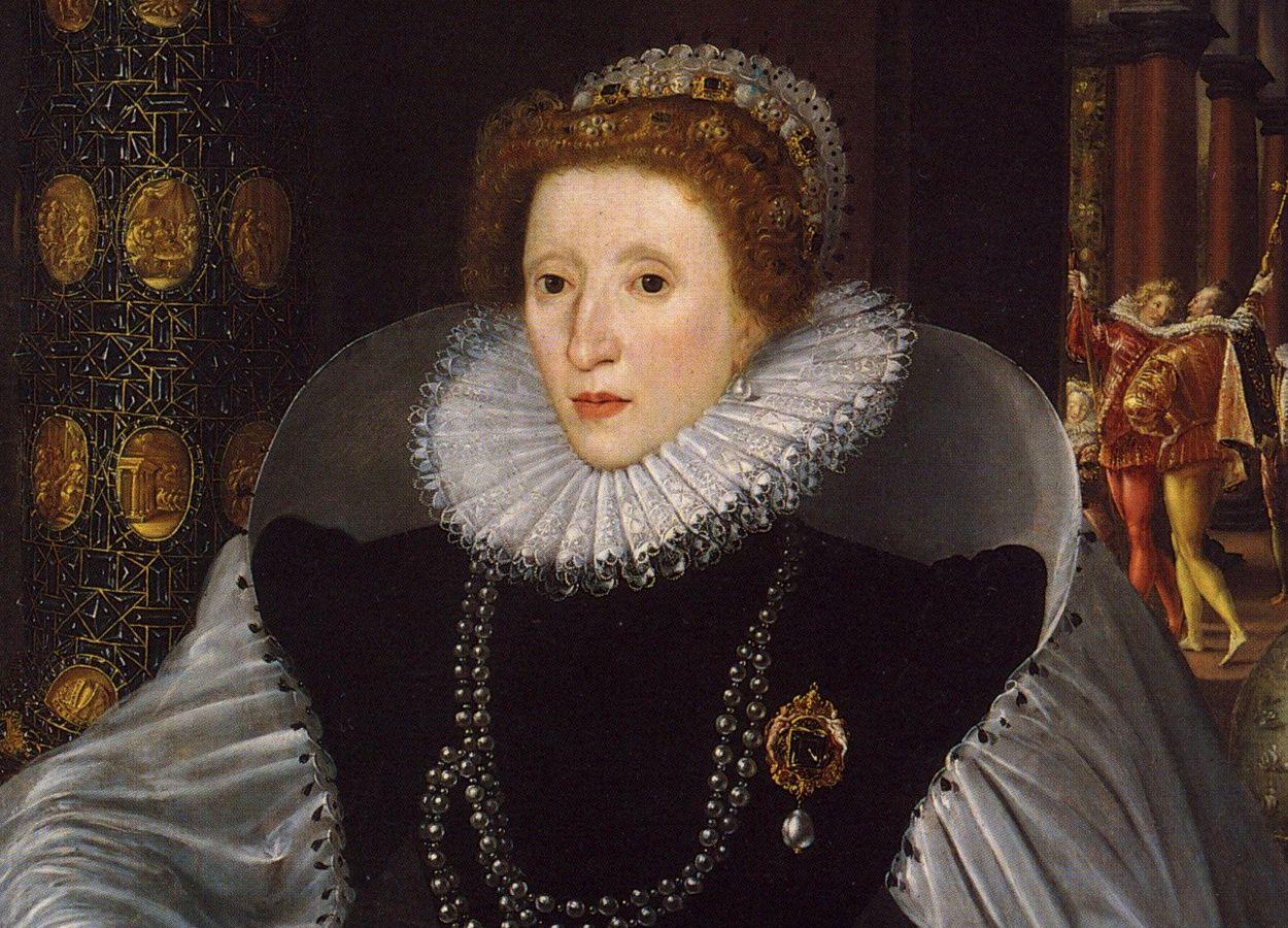 Αποτέλεσμα εικόνας για Queen Elizabeth tudor