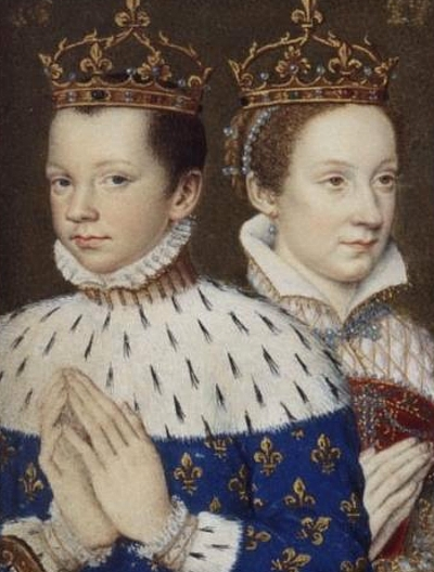 elizabeth 1 mary queen of scots relationship test