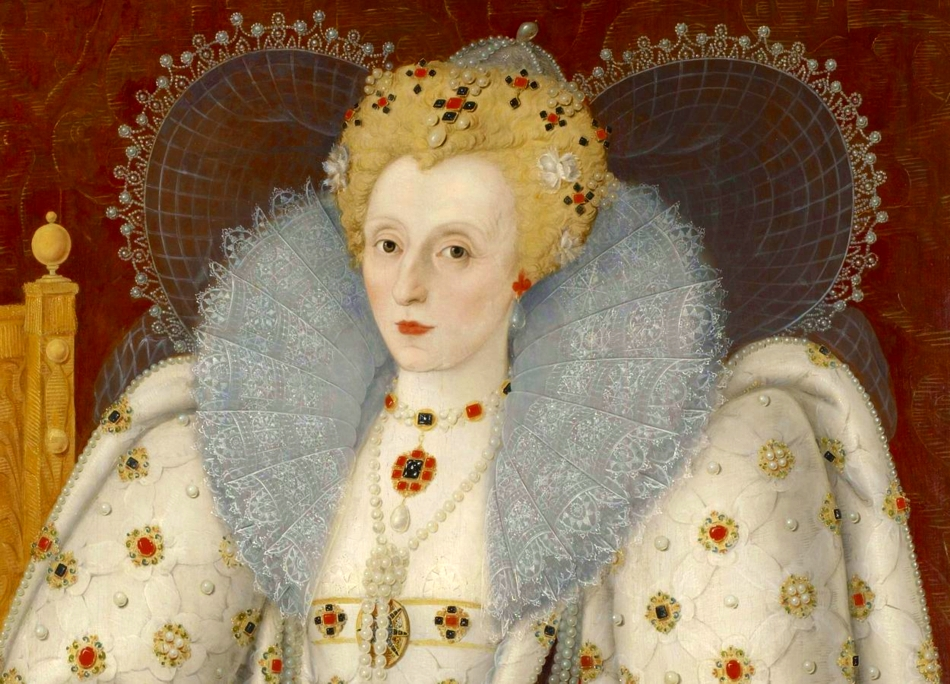 elizabethan fashion essay Elizabethan england faced a mounting economic problem as the poor became poorer, and a growing army of vagabonds and beggars roamed the streets and.