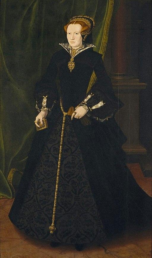 Women in elizabethan era